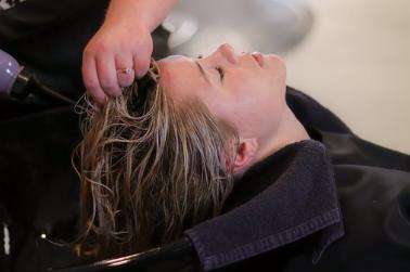 Shampoo voor elk haartype